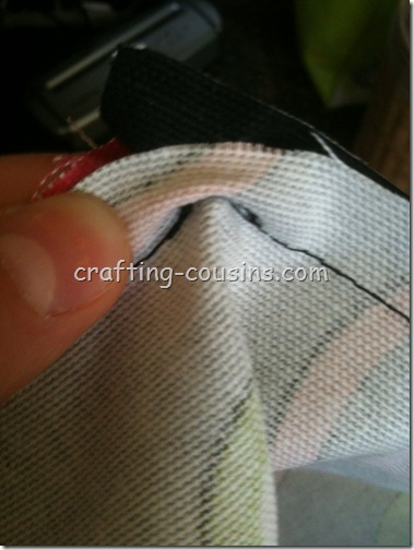 Sewing Machine Dust Cover
