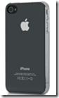 Custodia iPhone 4 Incase Snap Case