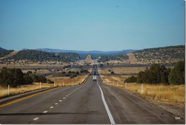 10-23-13 A Travel Williams to Kingman US-40 (36)