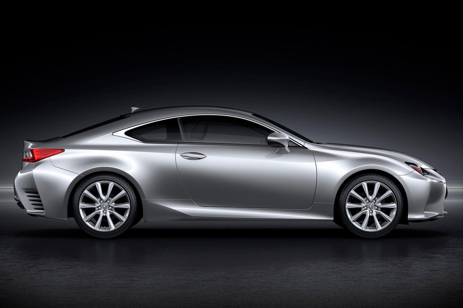 2014 - [Lexus] RC Coupé / RC-F - Page 3 2015-Lexus-RC-15%25255B2%25255D