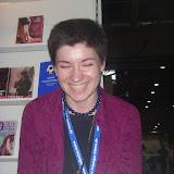 Украинская журналистка и переводчица Ирина Славинская: современная украинская литература - это весело