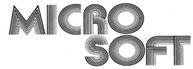 Alkuperäinen Microsoft logo