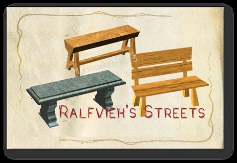 Ralfvieh's Streets 1 (Ralfvieh) lassoares-rct3