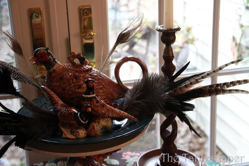 Pheasant Fullness 046