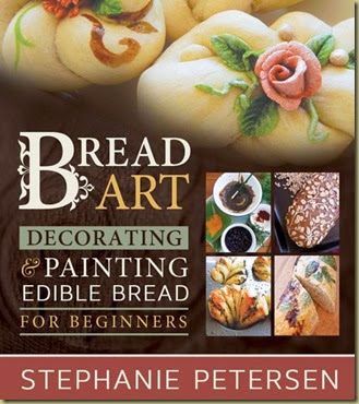Bread Art cover