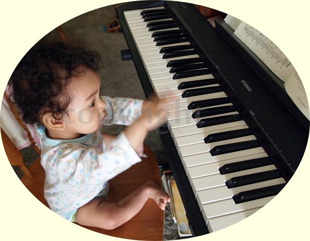 pianobaby