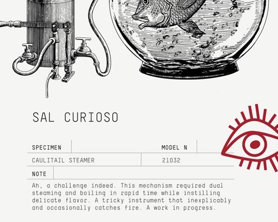 Restaurante Sal Curioso 11