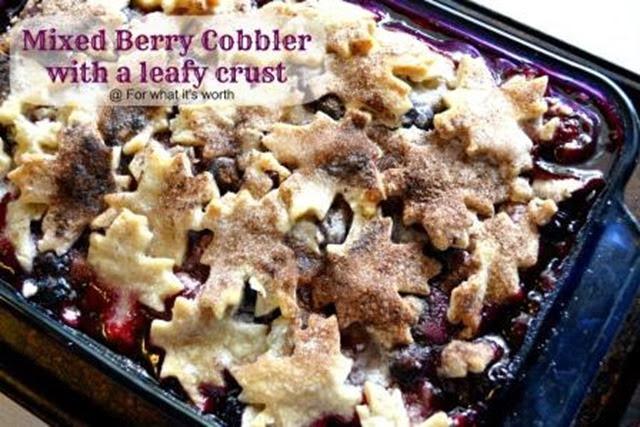 Berry_Cobbler