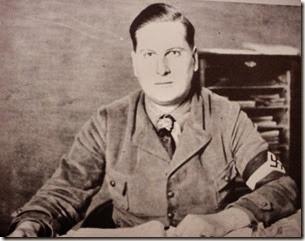 Baldur Von Schirach forfatterens farfar