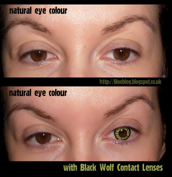 004-black-wolf-contact-lenses-for-dark-brown-eyes-before-after-review-devil-halloween