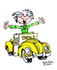 bible joy bug