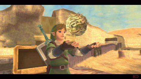 Arma de Chekhov Gun Nintendo Blast