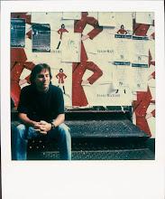 jamie livingston photo of the day September 24, 1995  ©hugh crawford