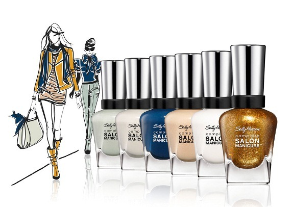 sally hansen designer collection