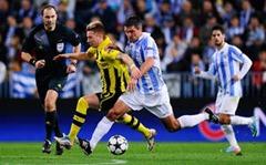 Prediksi Borussia Dortmund vs Malaga