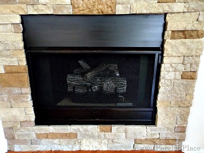 airstone fireplace surround2