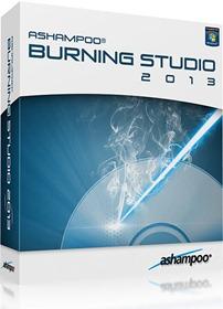 [Giveaway] Ashampoo Burning Studio 2013