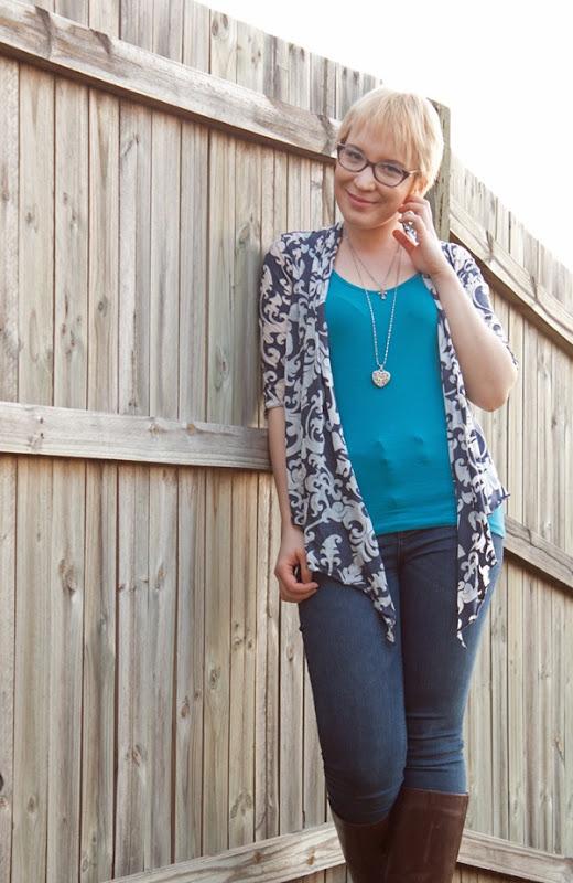 Nina Proudman Offspring clothing