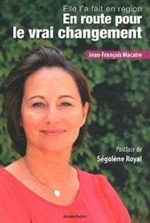 Ségolène Royal libre