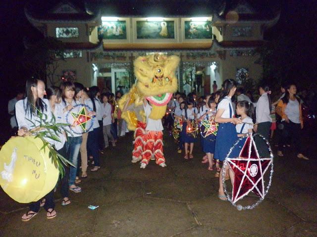 Trung Thu 2011 – GĐPT Khánh Vân