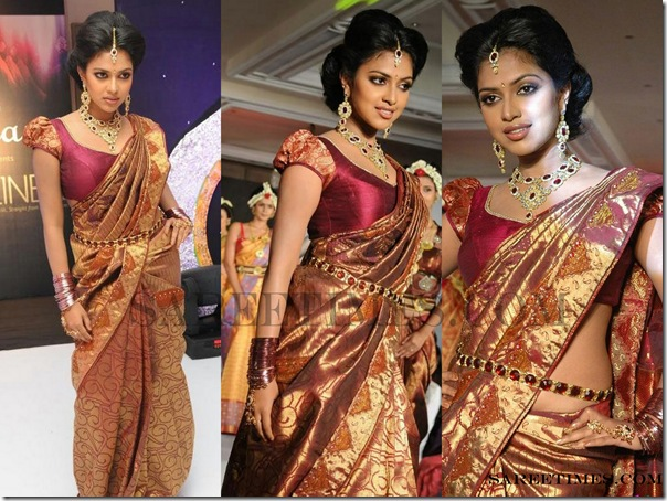 Amala_Paul_Designer_Saree