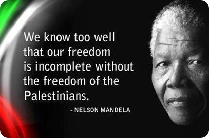 NMendela_Palestine