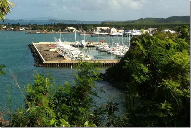 022b sunbay marina von oben
