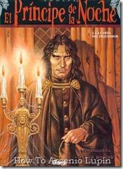 P00002 - El Príncipe de la noche #2