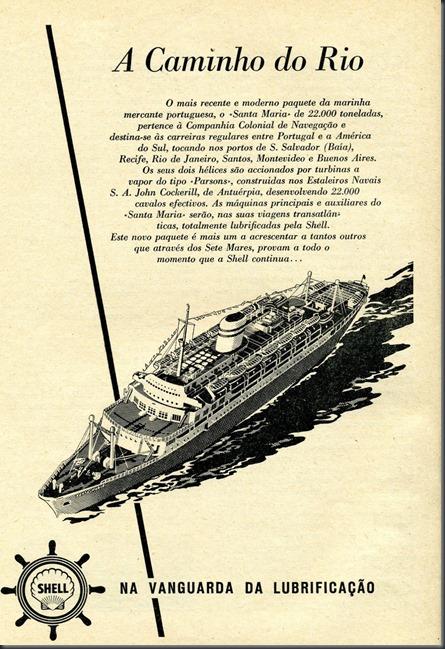 Shell 1953