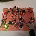 OpenBeacon Prototype