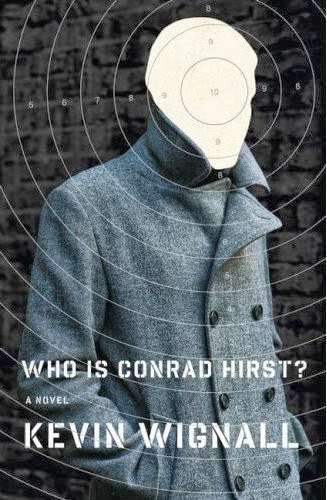 Who Is Conrad Hirst