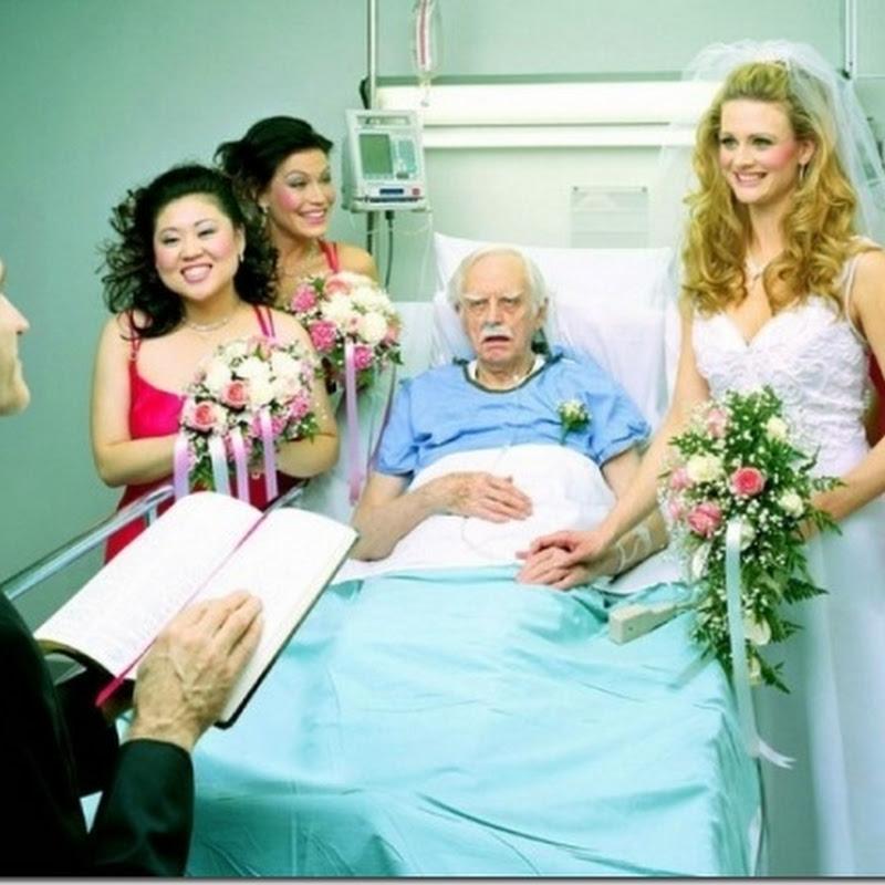 5 mitos sobre o relacionamento de homens mais velhos com mulheres mais jovens