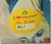 ELC KLCC & ziyad & bday ekin 019