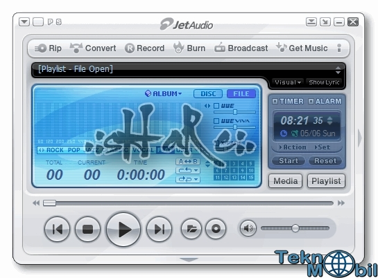 JetAudio Plus v8.1.2.2100 Full