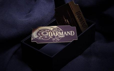 Metal-Card-Darmand-1937