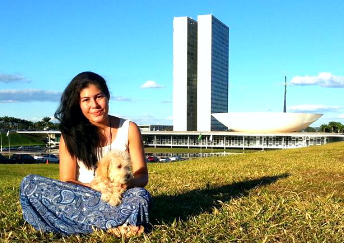 Blog-Brasília