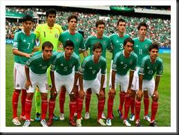 5818  33261100DI FIFA SUB17 MEXICO