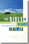 B90: The Bible in 90 Days