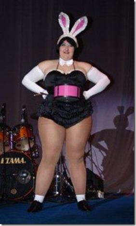 толстые девушки в колготках фото