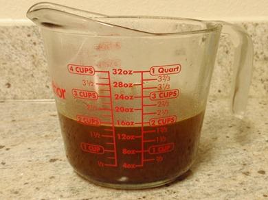 Pumpkin Spice Syrup 3