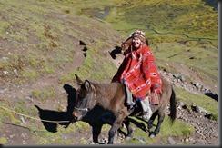 Peru - Lares Jeanne 2