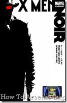 P00001 - X-Men Noir #1
