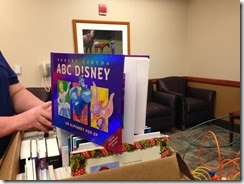 Portnuef Book Delivery 2014 (1)