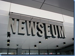 1463 Washington, D.C. - Newseum