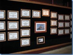 5164 Michigan - Sault Sainte Marie, MI - Museum Ship Valley Camp - Edmund Fitzgerald exhibit