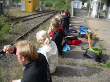 Jugendwallfahrten - 2009