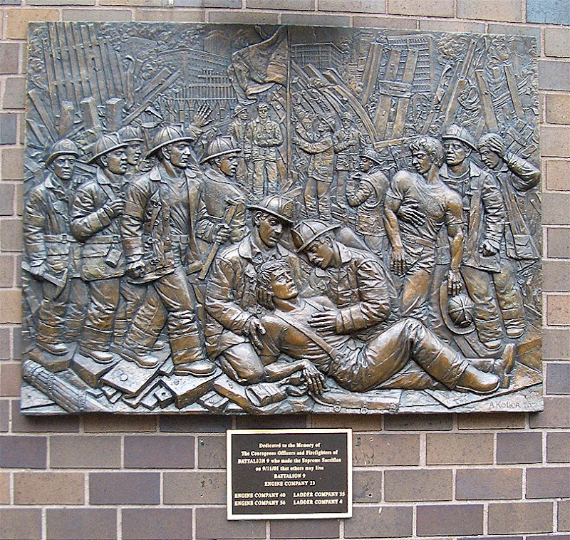 FDNY_Battalion_9_9-11_Memorial