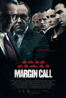 Poster Margin Call