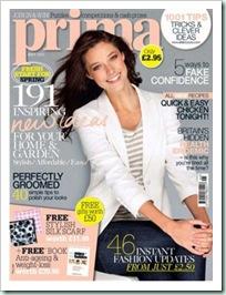 prima magazine may 2011