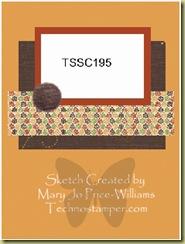 TSSC195